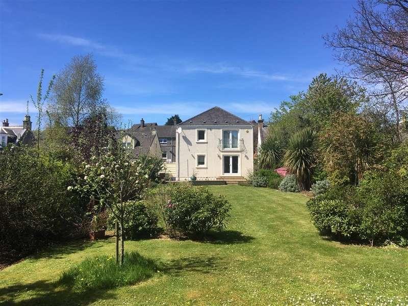 4 Bedrooms Detached Villa House for sale in 69 Gateside Street, West Kilbride, KA23 9BB