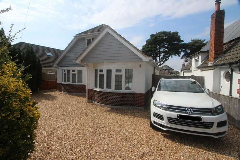 4 Bedrooms Detached Bungalow for sale in WEST CHRISTCHURCH