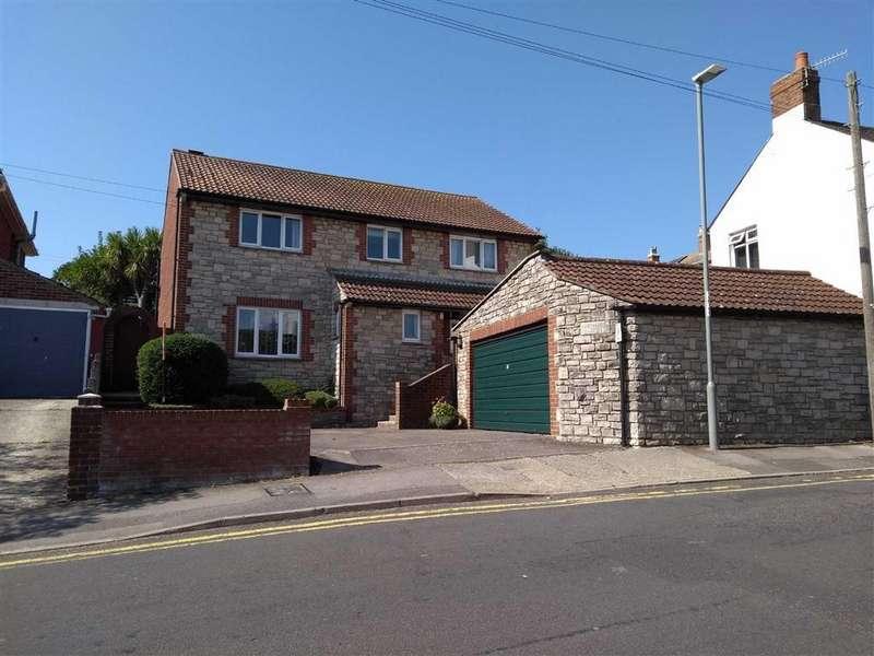 4 Bedrooms Detached House for sale in High Street, Wyke Regis, Weymouth, Dorset