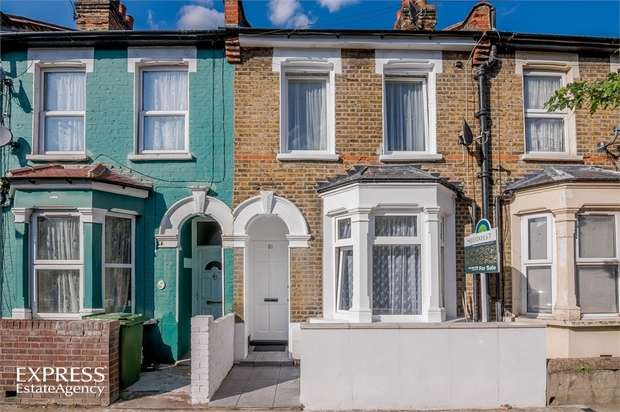 4 Bedrooms Terraced House for sale in Humberstone Road, London
