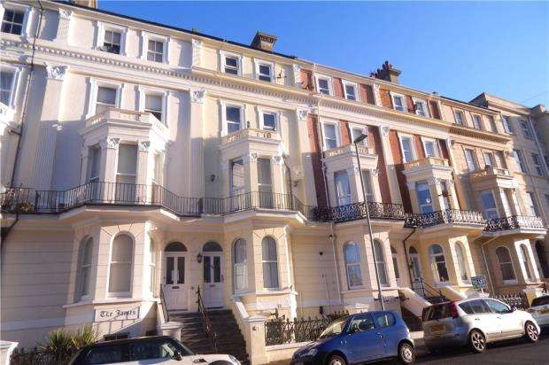 15 Bedrooms Terraced House for sale in Jevington Gardens, Eastbourne, East Sussex