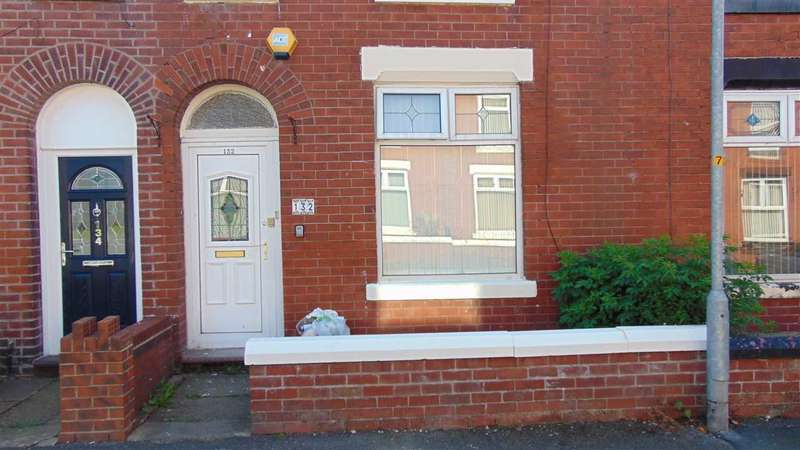 3 Bedrooms Terraced House for sale in Minor Street,, Failworth, Manchester