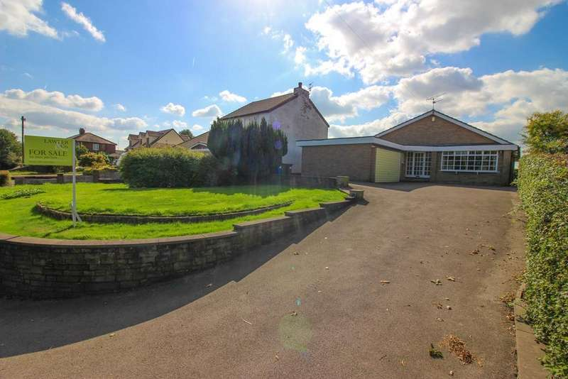 4 Bedrooms Detached Bungalow for sale in Marple Road, Offerton, Stockport, SK2