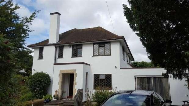 5 Bedrooms Detached House for sale in Freemans Close, Stoke Poges, Slough, Buckinghamshire