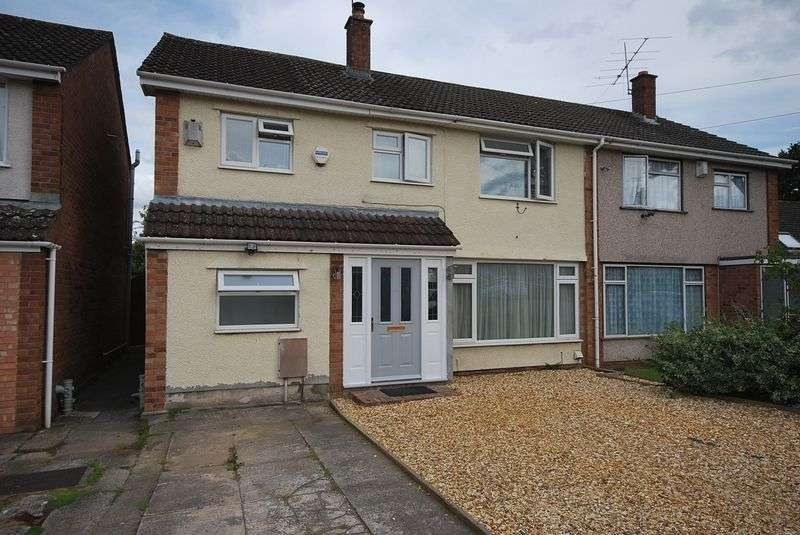 5 Bedrooms Property for sale in Orchard Boulevard Oldland Common, Bristol