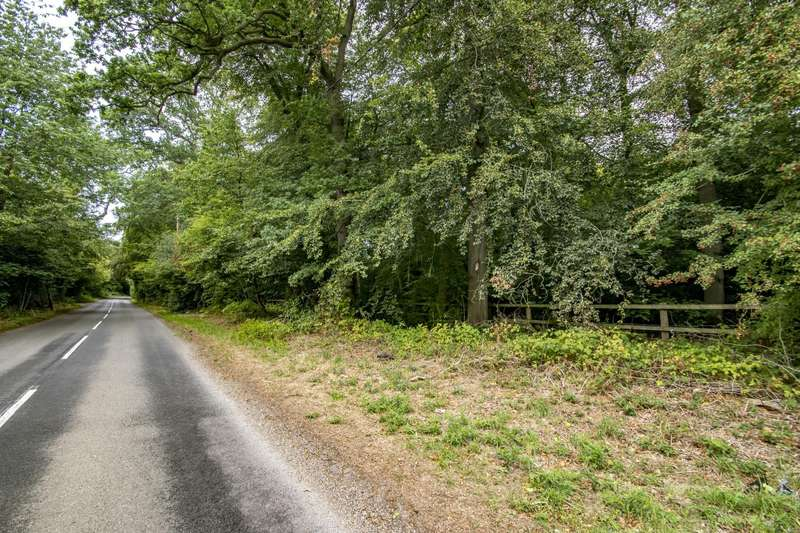 Land Commercial for sale in Goring Heath, Reading, RG8