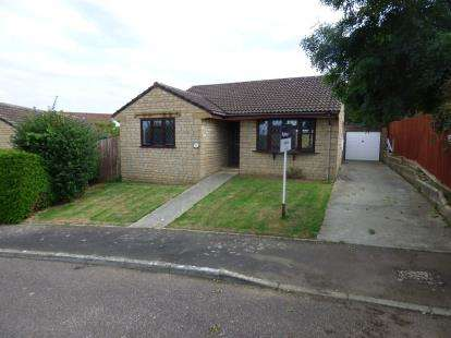 3 Bedrooms Bungalow for sale in Stoke-Sub-Hamdon, Somerset, Uk