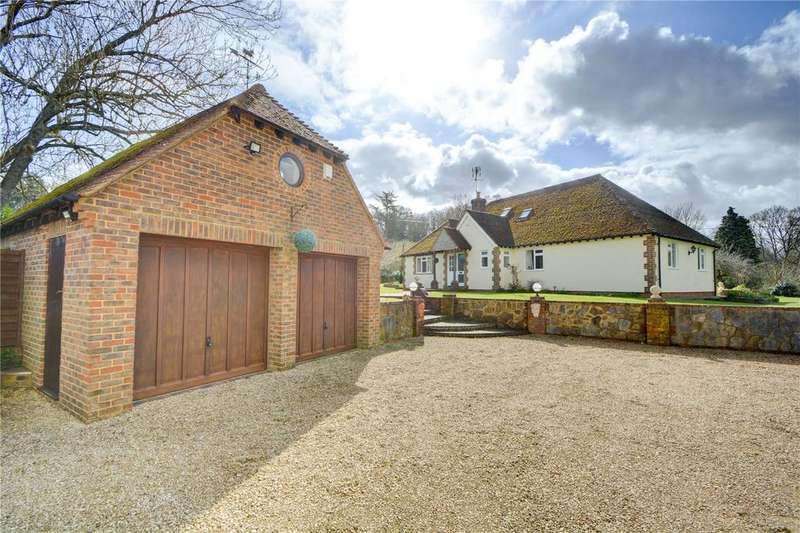 7 Bedrooms Detached House for sale in Passfield Road, Passfield, Liphook, Hampshire
