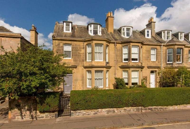 5 Bedrooms Terraced House for sale in 76 Grange Loan, Edinburgh, EH9 2EP