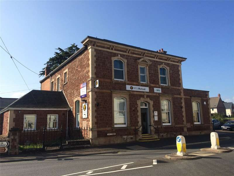 Office Commercial for rent in Williton, Taunton, Somerset, TA4