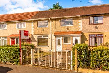 3 Bedrooms Terraced House for sale in Honiton Avenue, Hyde, Greater Manchester, United Kingdom