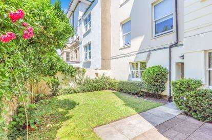 1 Bedroom Flat for sale in Alma Road, Clifton, Bristol, ..