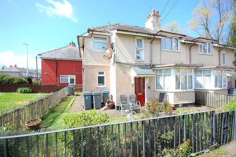 1 Bedroom Flat for sale in Watson Road, Blackpool