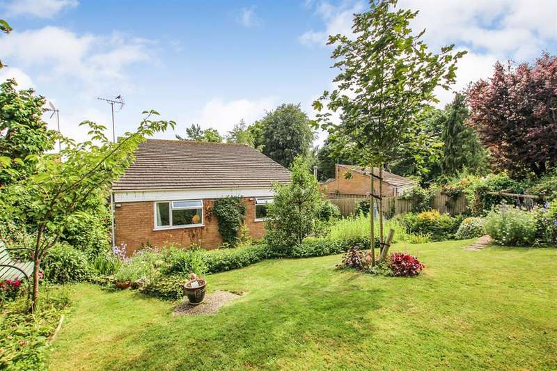 4 Bedrooms Detached House for sale in Chestnut Hill, Leighton Buzzard