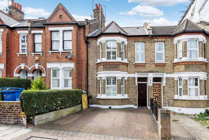 3 Bedrooms Terraced House for sale in Dunstans Road, East Dulwich