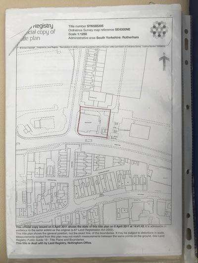 1 Bedroom Land Commercial for sale in Biscay Way, Wath Upon Dearne, Rotherham