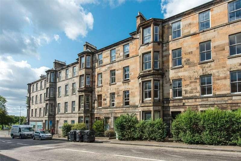 4 Bedrooms Apartment Flat for sale in Hope Park Terrace, Edinburgh, Midlothian