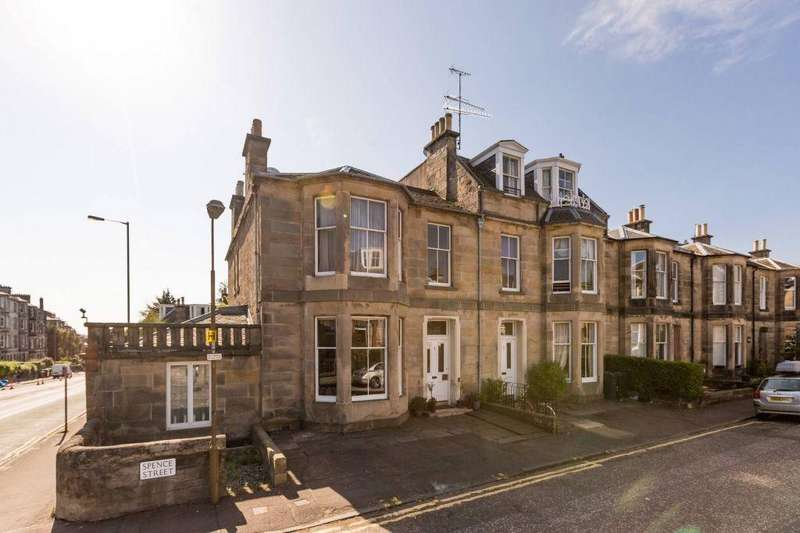 5 Bedrooms End Of Terrace House for sale in 1 Spence Street, Newington, EH16 5AG