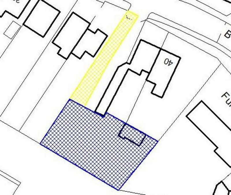 Residential Development Commercial for sale in Development Site off Abbey Road, Bourne
