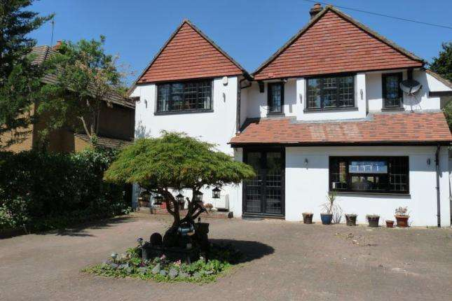 6 Bedrooms Detached House for sale in Richings Way, Iver SL0