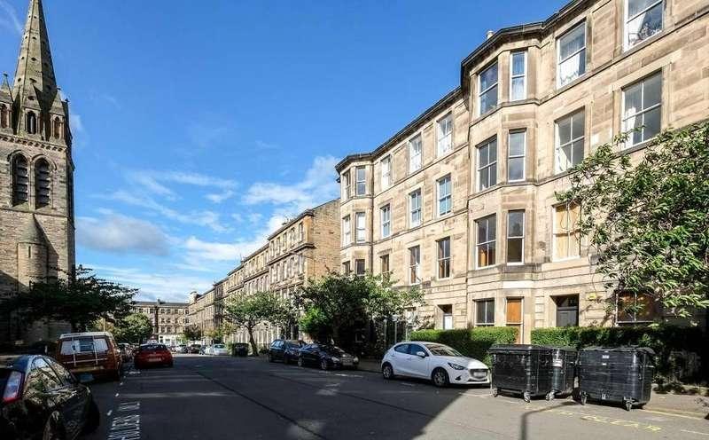4 Bedrooms Flat for sale in 23 (2F1) Lutton Place, EDINBURGH, , Newington, EH8 9PD