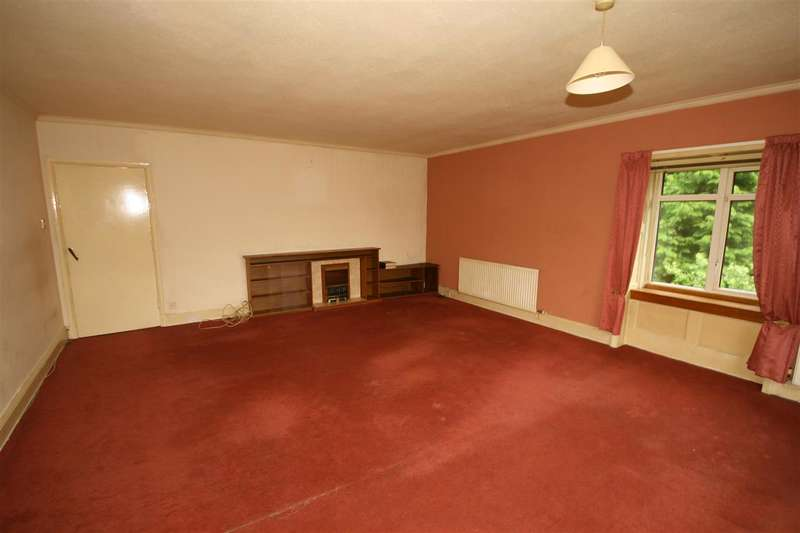 4 Bedrooms Apartment Flat for sale in Airlie House, Carronvale Road, Larbert