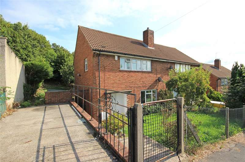 3 Bedrooms Property for sale in Rousham Road Eastville Bristol BS5