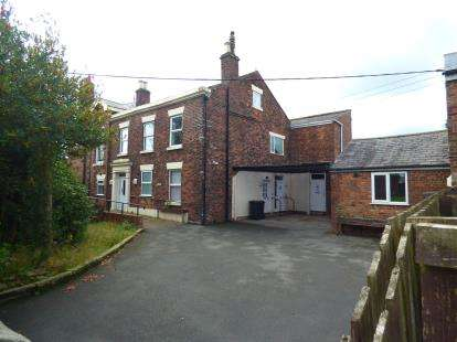 House for sale in Melling Acres, Giddygate Lane, Melling, Liverpool, L31