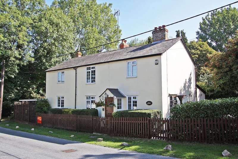5 Bedrooms Unique Property for sale in The Street, Bradwell CM77
