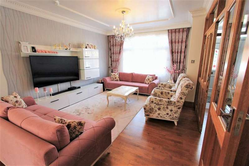 4 Bedrooms House for sale in St. Edmunds Road, London