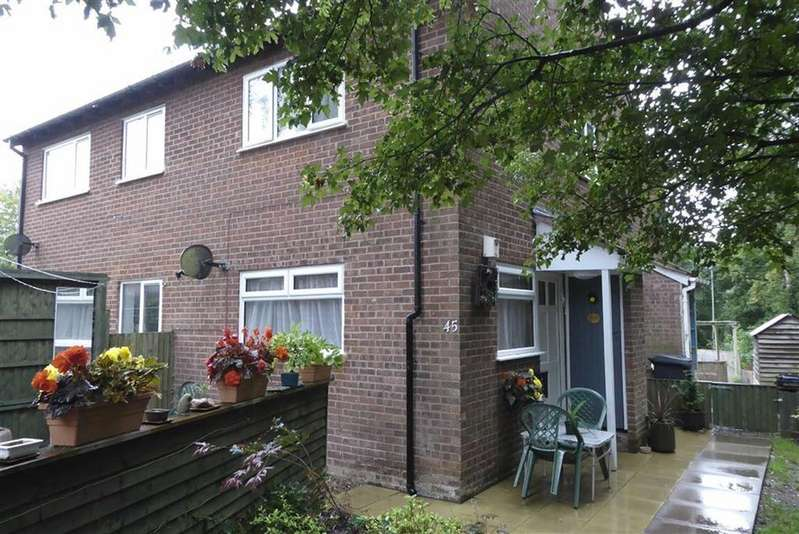 1 Bedroom Town House for sale in Sharpley Drive, Anstey Heights