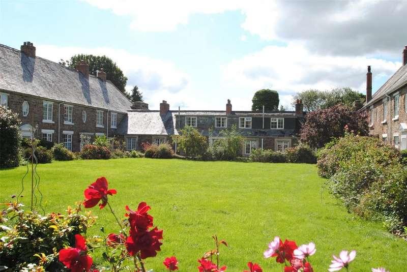 3 Bedrooms Terraced House for sale in Stevenstone Court, Torrington