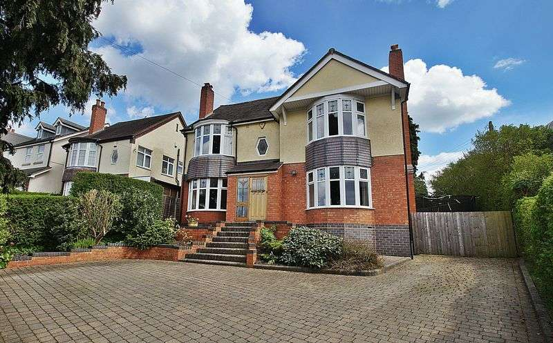 6 Bedrooms Property for sale in Birmingham Road Marlbrook, Bromsgrove