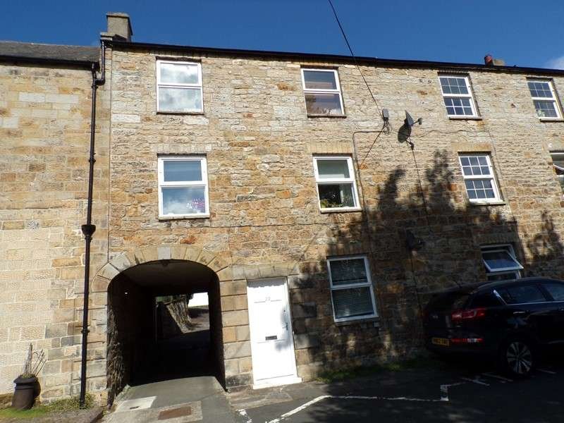 1 Bedroom Property for sale in North Side, Stamfordham, Newcastle upon Tyne, Northumberland, NE18 0LA