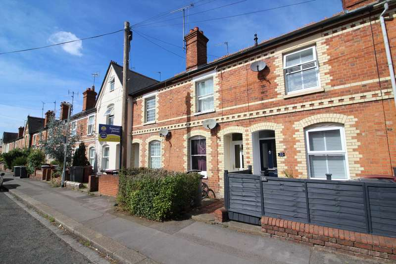 2 Bedrooms Terraced House for sale in Coventry Road