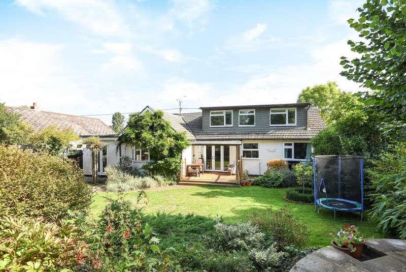4 Bedrooms Cottage House for sale in Windsor, Berkshire, SL4