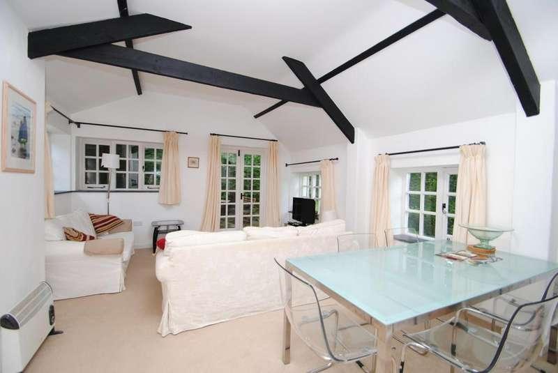 2 Bedrooms Detached House for sale in Hellandbridge, Bodmin