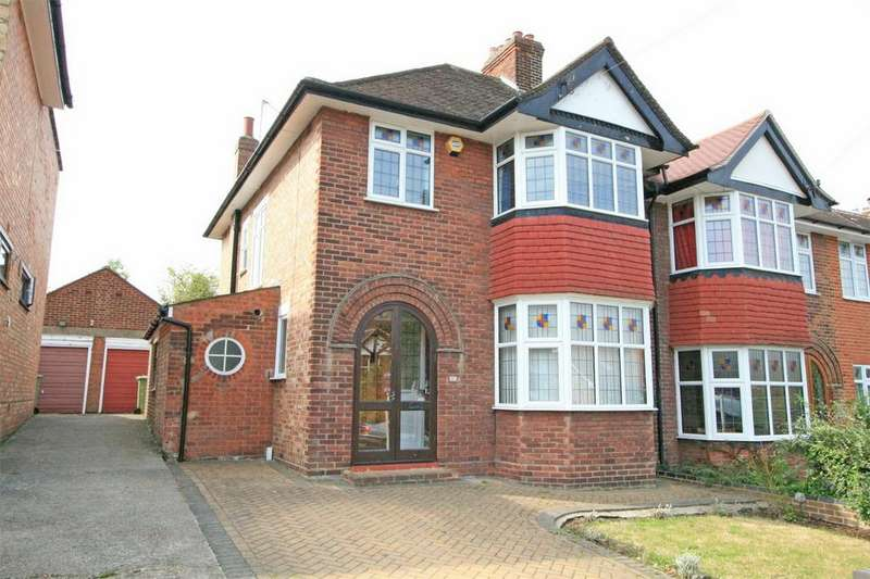 3 Bedrooms Semi Detached House for sale in Portland Road, Bromley, Kent