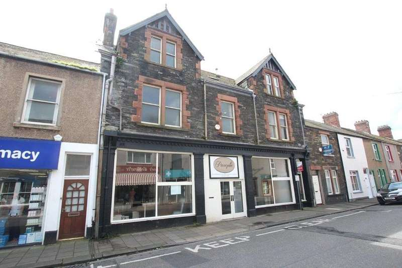 6 Bedrooms House for sale in 42/44 Wellington Street, Millom, Cumbria