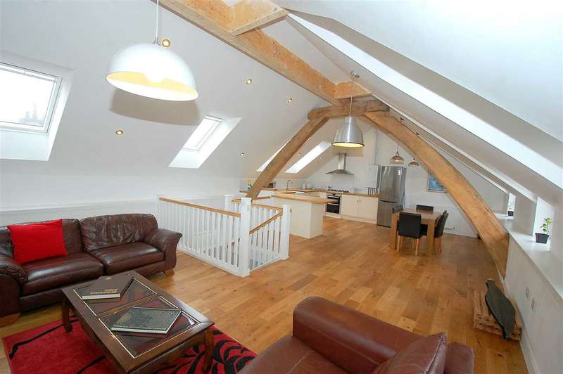 3 Bedrooms Mews House for sale in Preston Terrace, Inverkeithing