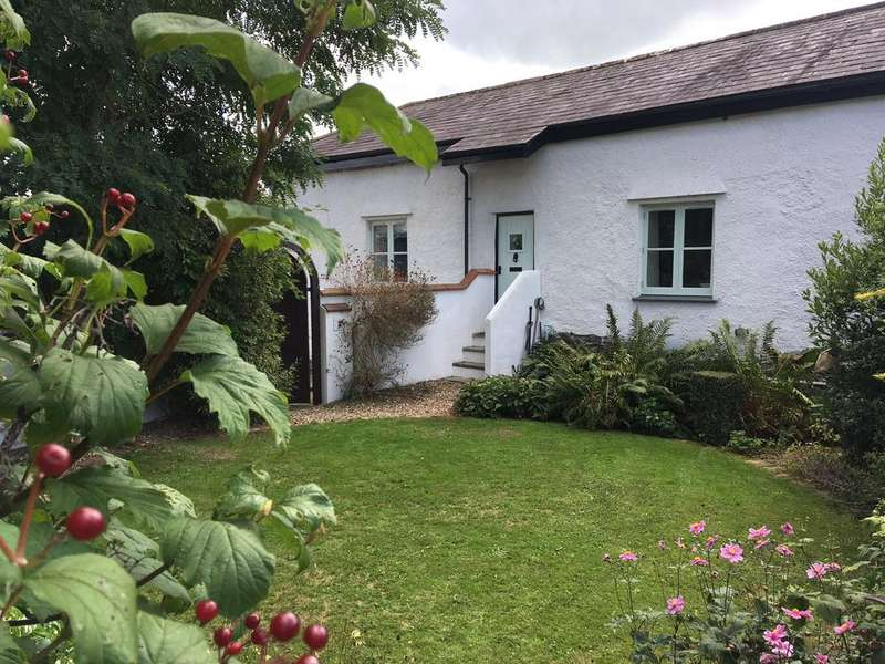 3 Bedrooms Detached House for sale in Manor Road, Landkey