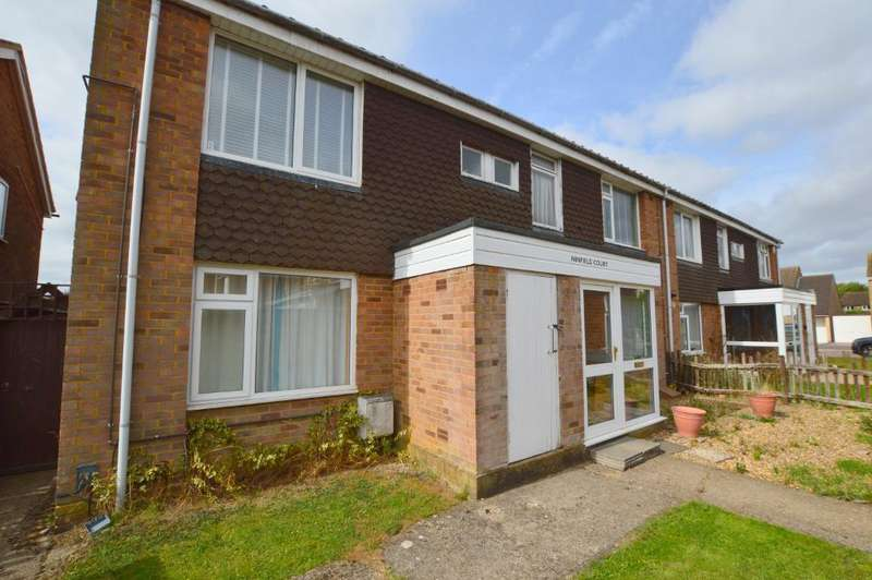 1 Bedroom Apartment Flat for sale in Ninfield Court, Stopsley, Luton, LU2 8QT