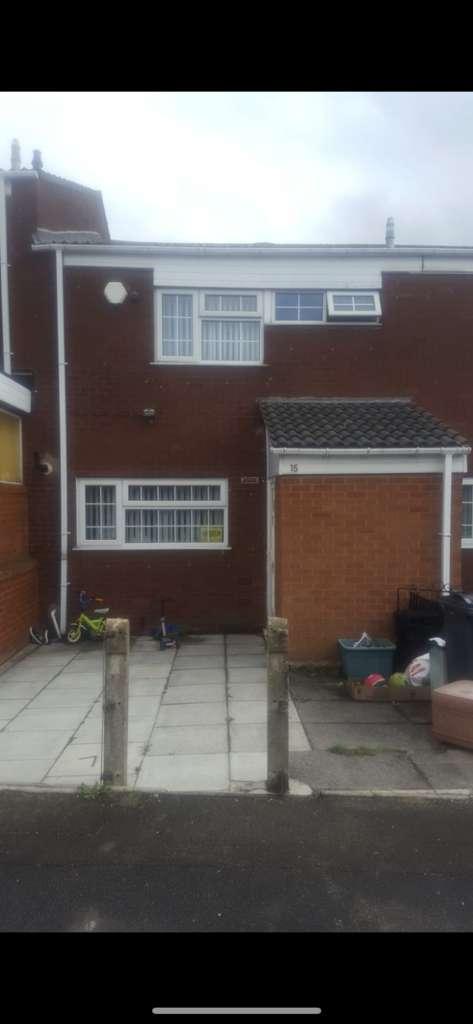 2 Bedrooms Terraced House for sale in WARNERS ROAD, SMALL HEATH, BIRMINGHAM B10