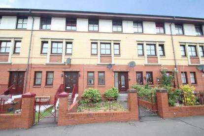 4 Bedrooms House for sale in Kenmore Street, Shettleston