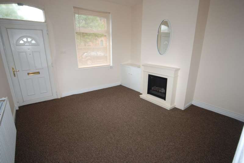 2 Bedrooms Terraced House for sale in Adelaide Street, Barrow In Furness