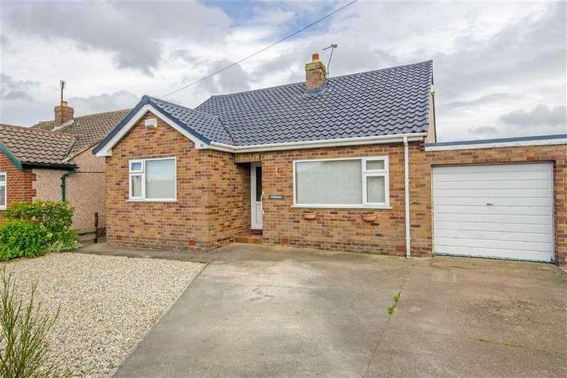 2 Bedrooms Detached Bungalow for sale in Erw Salusbury, Denbigh, Denbigh