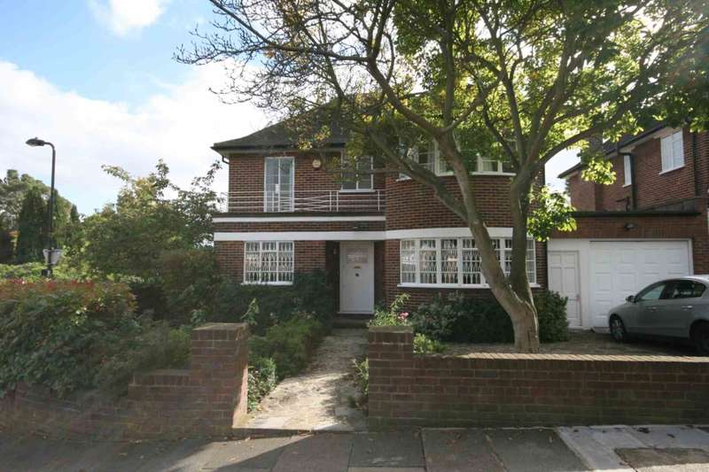5 Bedrooms House for rent in Heathrcroft, London