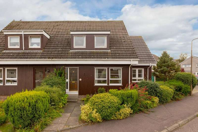 3 Bedrooms Semi Detached House for sale in 5 Echline Grove, South Queensferry, EH30 9RU