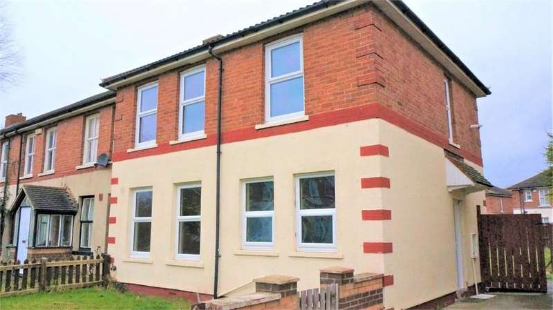 3 Bedrooms End Of Terrace House for sale in Meadowdale Close, Port Clarence