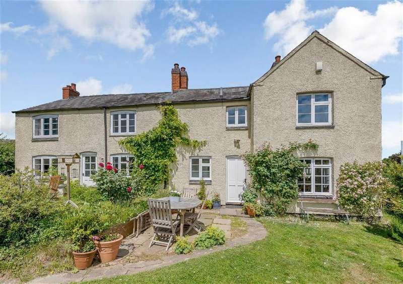 5 Bedrooms Detached House for sale in Main Street, East Farndon, Market Harborough